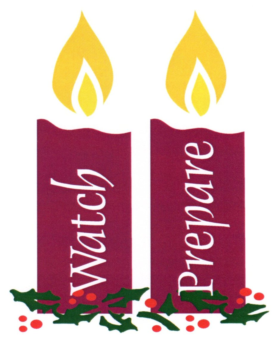 ... the Mass prayers proper to the Second Sunday of Advent, we found