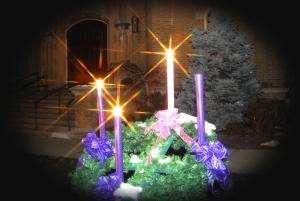 advent third Sunday photo
