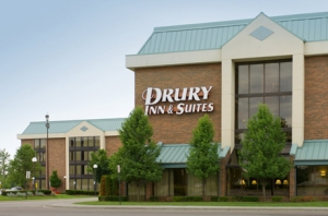 Drury Inns and Suites
