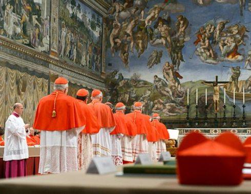 conclave x 3x 4