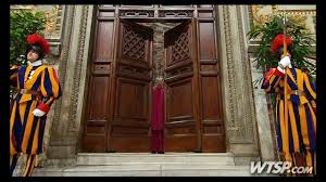 conclave x doors closing