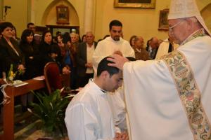 Deacon Suleiman ordination 04