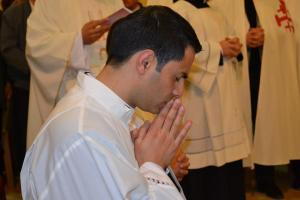 Deacon Suleiman ordination 07