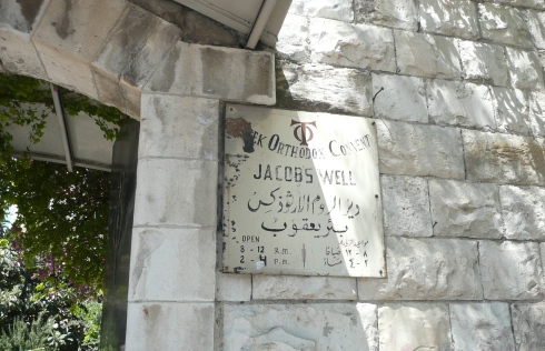 Jacob well 02