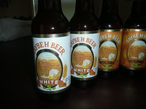 Taybeh beer 03