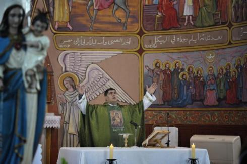 0 Holy Family Gaza 03