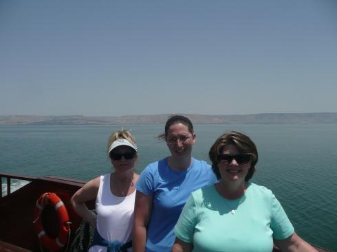 0 three teachers boat