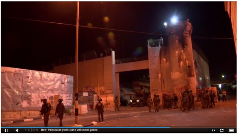 soldiers outside Bethlehem today 01c