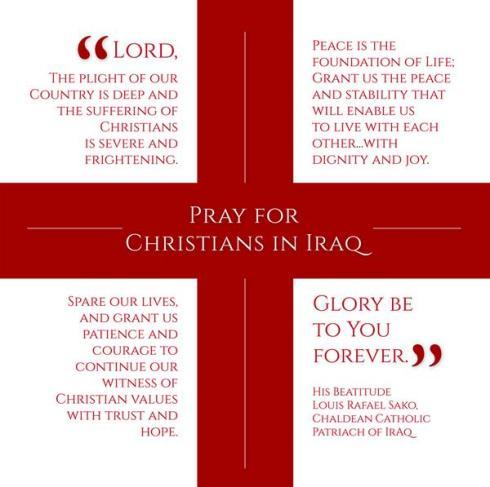 0 Iraq prayer day 01