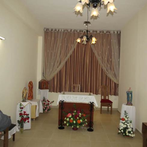 Holy Family chapel 01