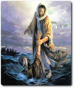 Peter sinking 03